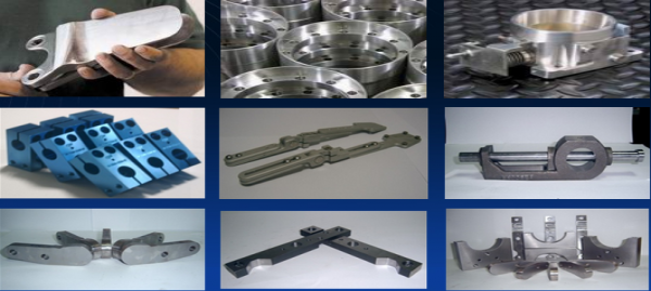 Welding & Assembly Parts